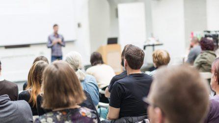 Schulungen und Seminare